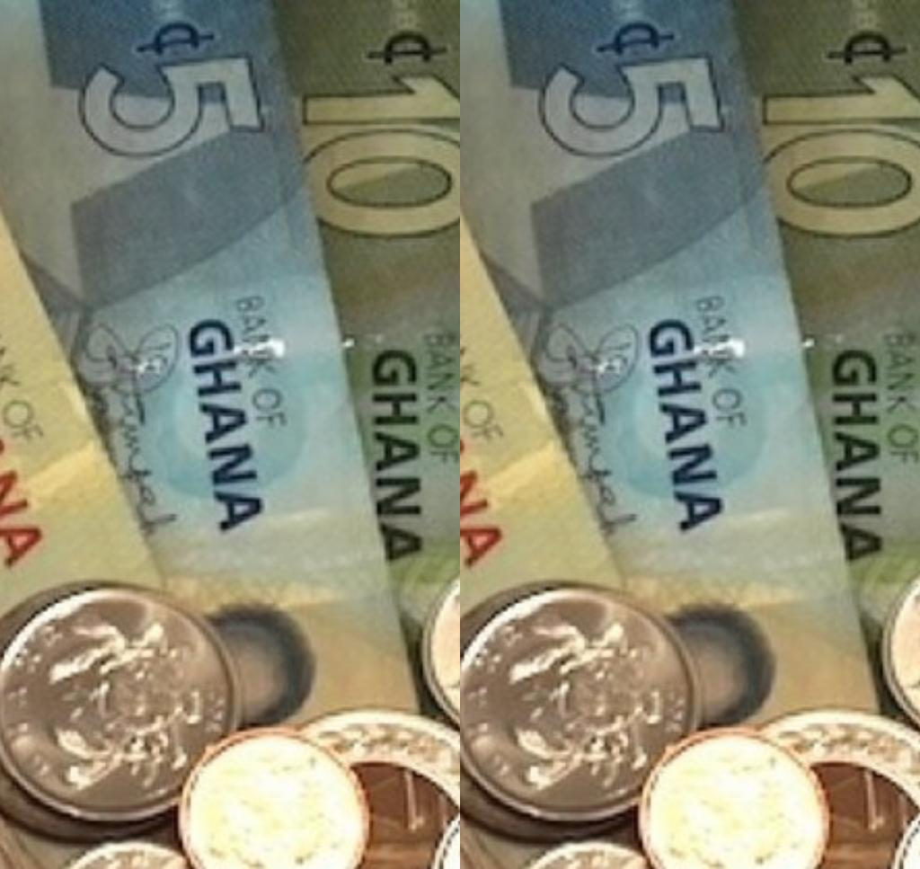 Ghana Cedis To Drop For The 25th Time In A Row Against Dollar. 4 » Best Tech News, Gadgets, FinTech and Telco news.
