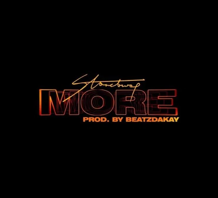 Stonebwoy - More [ Produced By BeatsDakay 12 » Best Tech News, Gadgets, FinTech and Telco news.