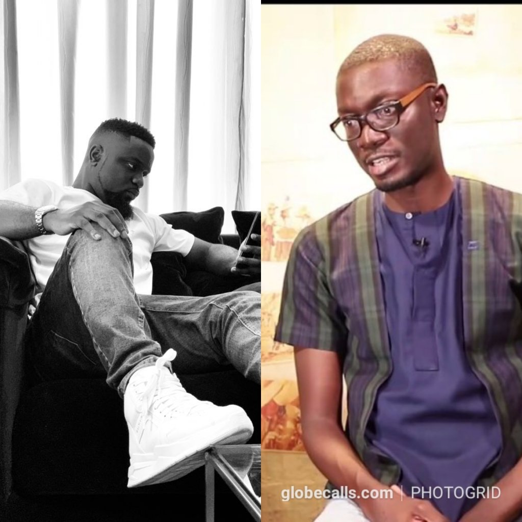 Sarkodie Replies Ameyaw For False Reportage 4 » Best Tech News, Gadgets, FinTech and Telco news.