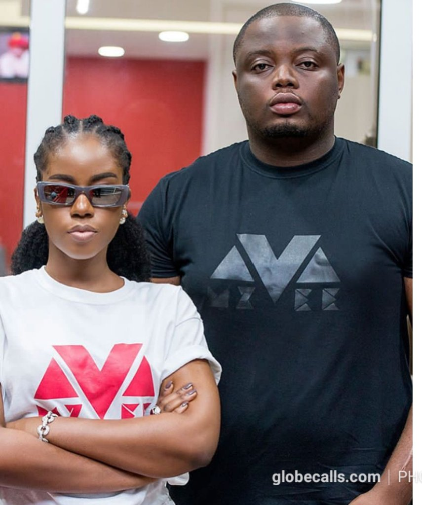 Mzvee Cannot Perform Tracks She Recorded Under Lynx Entertainment Anymore? 8 » Best Tech News, Gadgets, FinTech and Telco news.