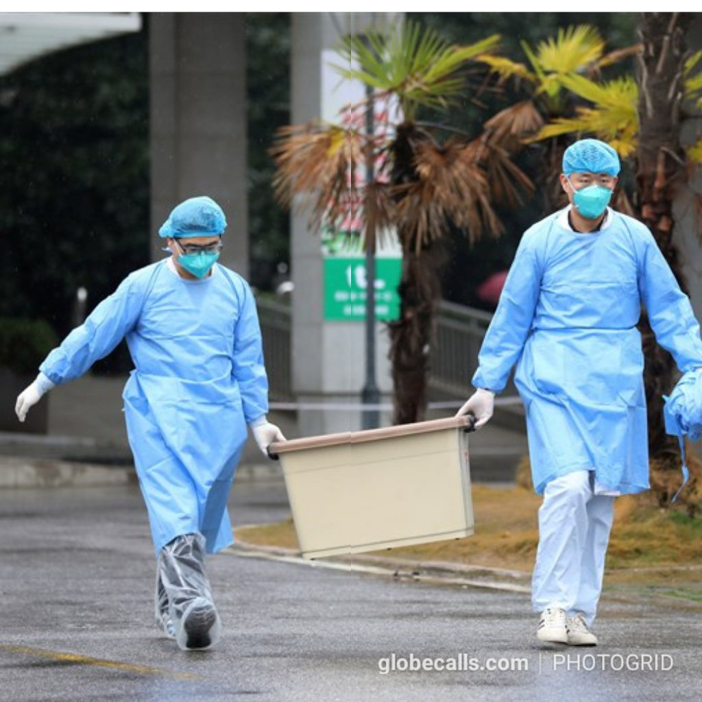 Fears Grow As A Deadly Coronavirus Spreads In China. 2 » Best Tech News, Gadgets, FinTech and Telco news.