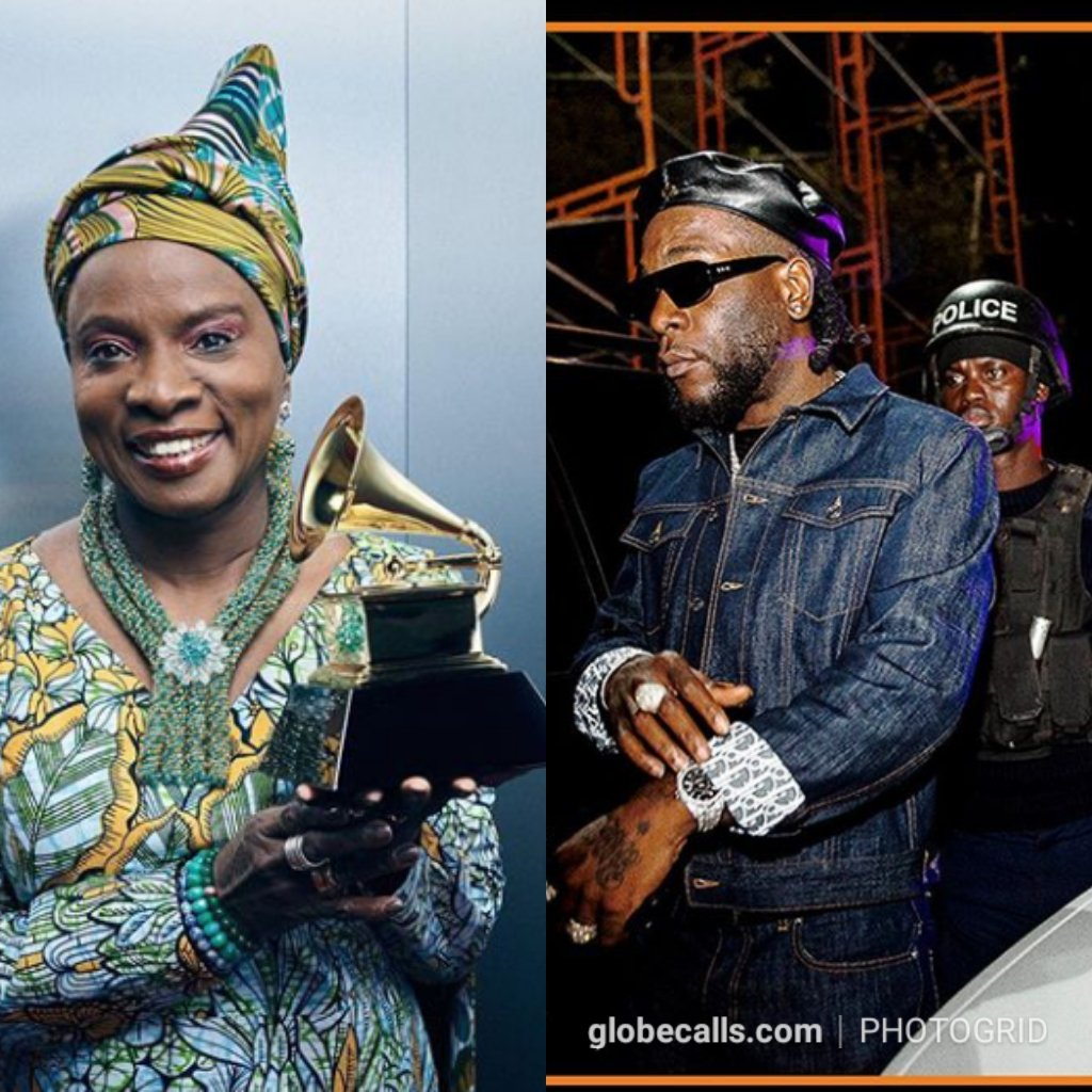 3 Good Reasons Why Burna Boy Lost His First Grammy To Angelique Kidjo - Analyst 2 » Best Tech News, Gadgets, FinTech and Telco news.