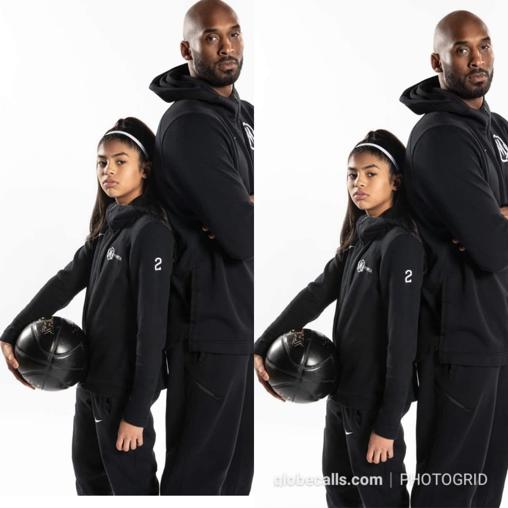Photos: Kobe Bryant's 13 Years Old Daughter Also Dead. 27 » Best Tech News, Gadgets, FinTech and Telco news.