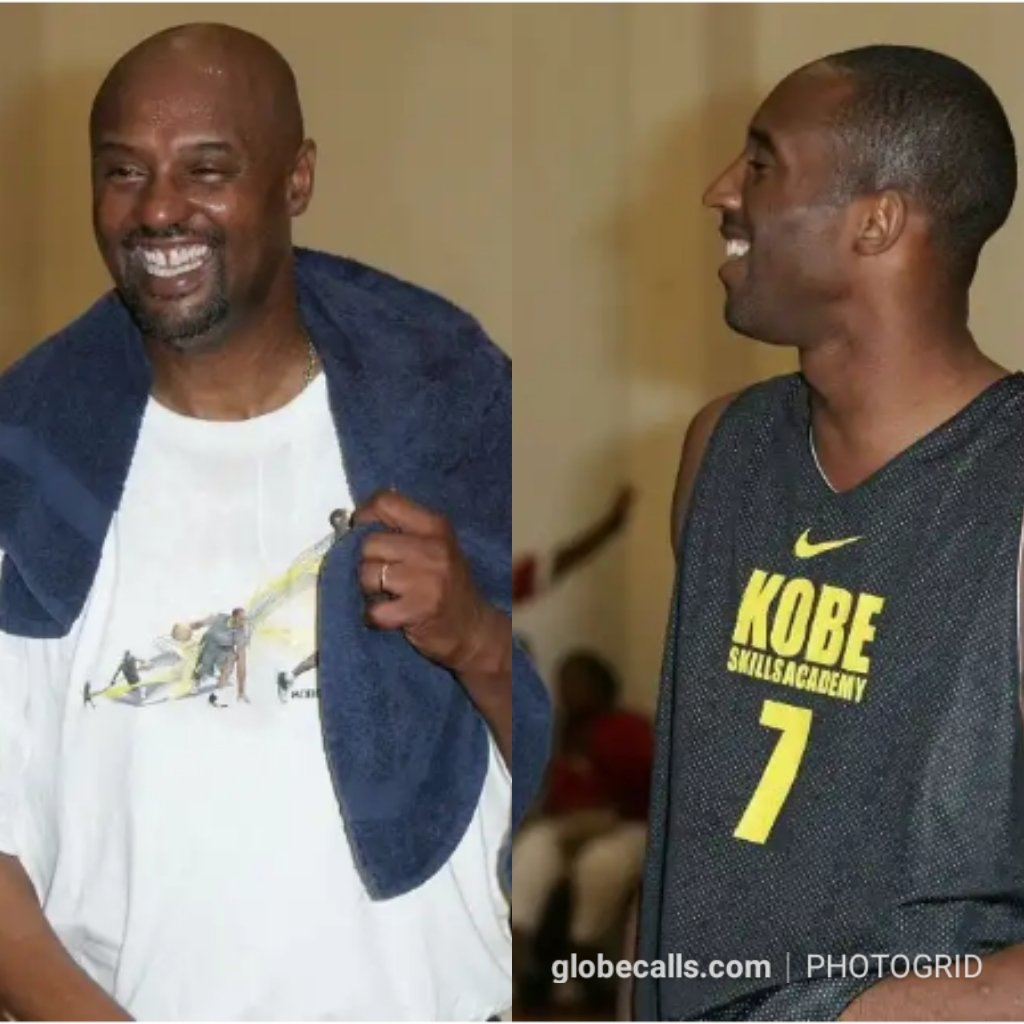 Kobe Bryant's Father In Trauma. 9 » Best Tech News, Gadgets, FinTech and Telco news.