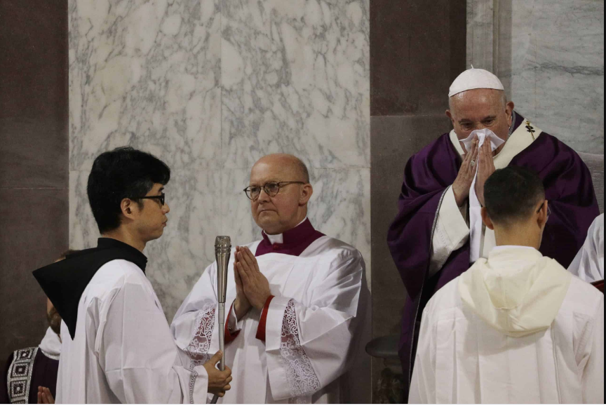 Pope Francis Reportedly Sick Of Coronavirus. 2 » Best Tech News, Gadgets, FinTech and Telco news.