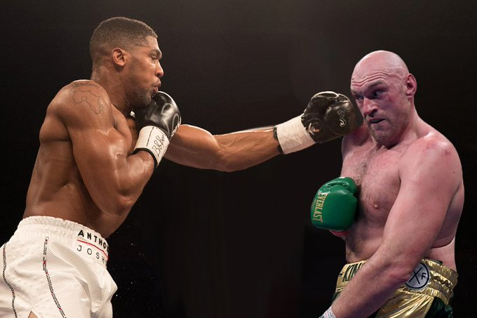 Anthony Joshua Wants To Fight Tyson Fury 3 » Best Tech News, Gadgets, FinTech and Telco news.
