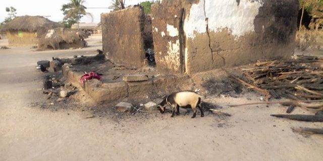 20 Homeless After Fierce Fire In Ketu South. 10 » Best Tech News, Gadgets, FinTech and Telco news.