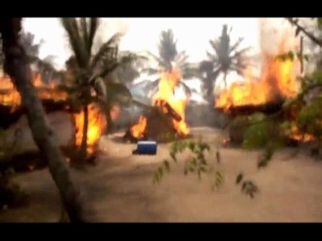 20 Homeless After Fierce Fire In Ketu South. 9 » Best Tech News, Gadgets, FinTech and Telco news.