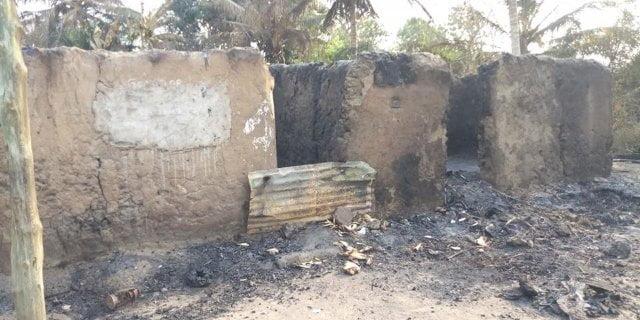 20 Homeless After Fierce Fire In Ketu South. 11 » Best Tech News, Gadgets, FinTech and Telco news.