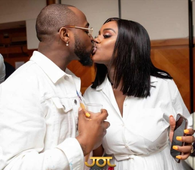 Davido Bought A Patek Philippe Watch Worth GHC84,467 For Chioma 3 » Best Tech News, Gadgets, FinTech and Telco news.