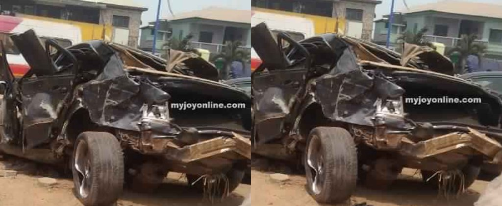 Police Opens Investigation Into Accident Involving Two MPs. 8 » Best Tech News, Gadgets, FinTech and Telco news.