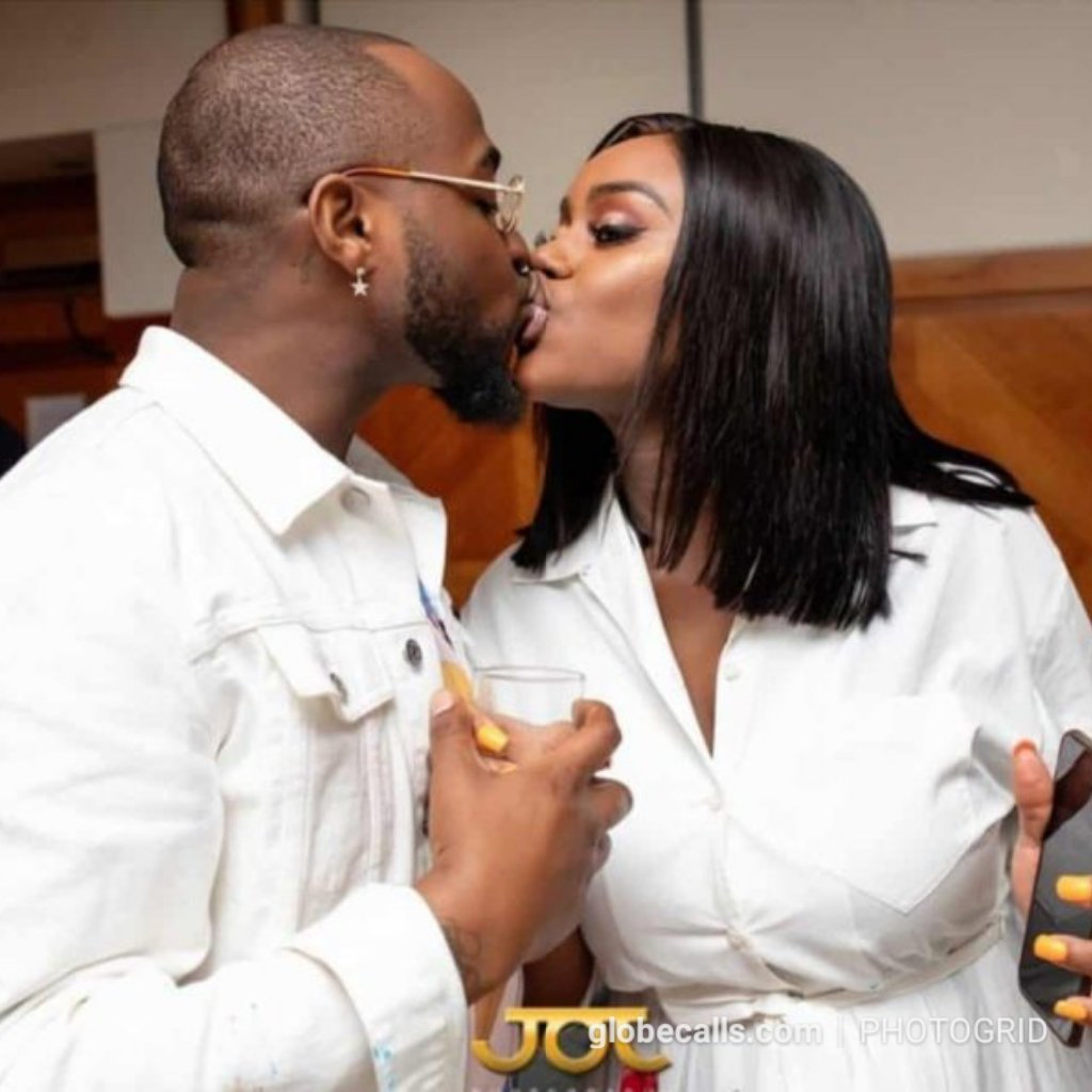 Davido Bought A Patek Philippe Watch Worth GHC84,467 For Chioma 2 » Best Tech News, Gadgets, FinTech and Telco news.