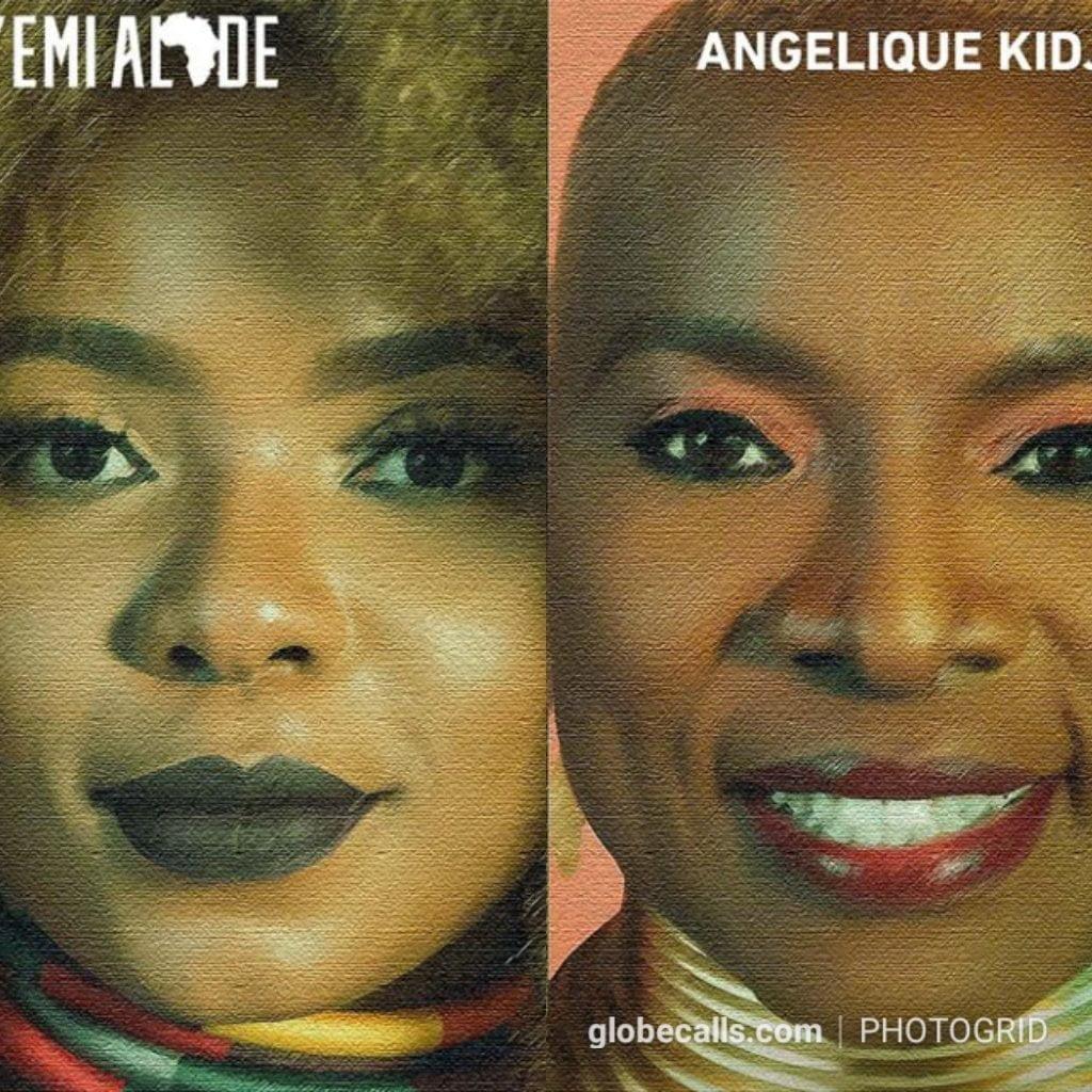 Yemi Alade Pulls Angelique Kidjo On A Masterpiece 2 » Best Tech News, Gadgets, FinTech and Telco news.