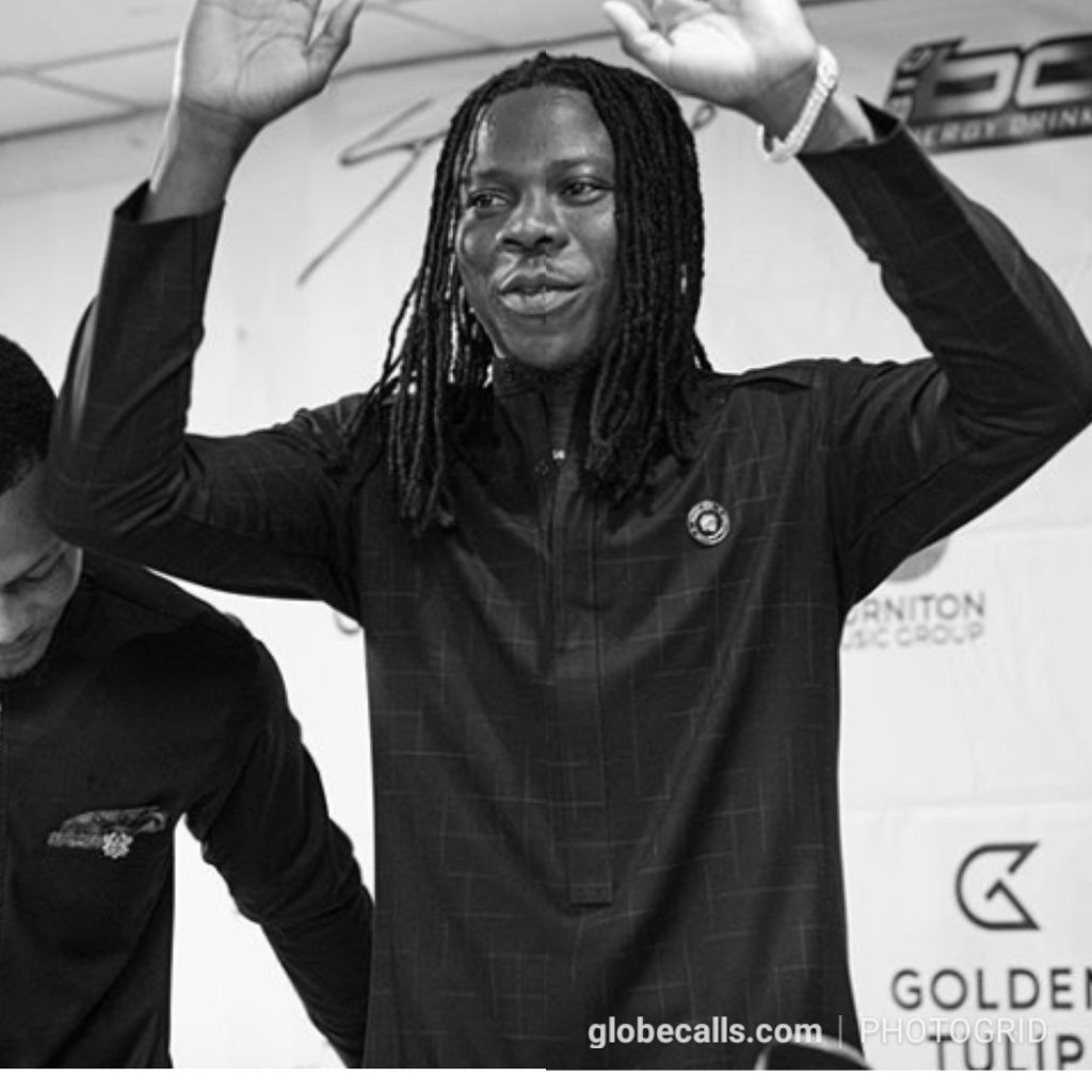 I Will Blow ' Tongues ' That Will Need Interpretations - Stonebwoy. 2 » Best Tech News, Gadgets, FinTech and Telco news.