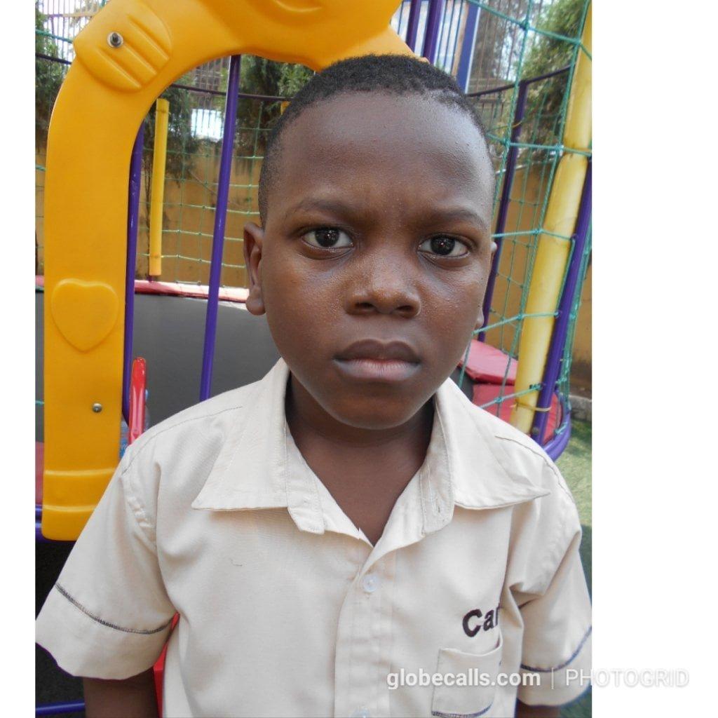 Meet 9 Years Old Calender Boy 2 » Best Tech News, Gadgets, FinTech and Telco news.