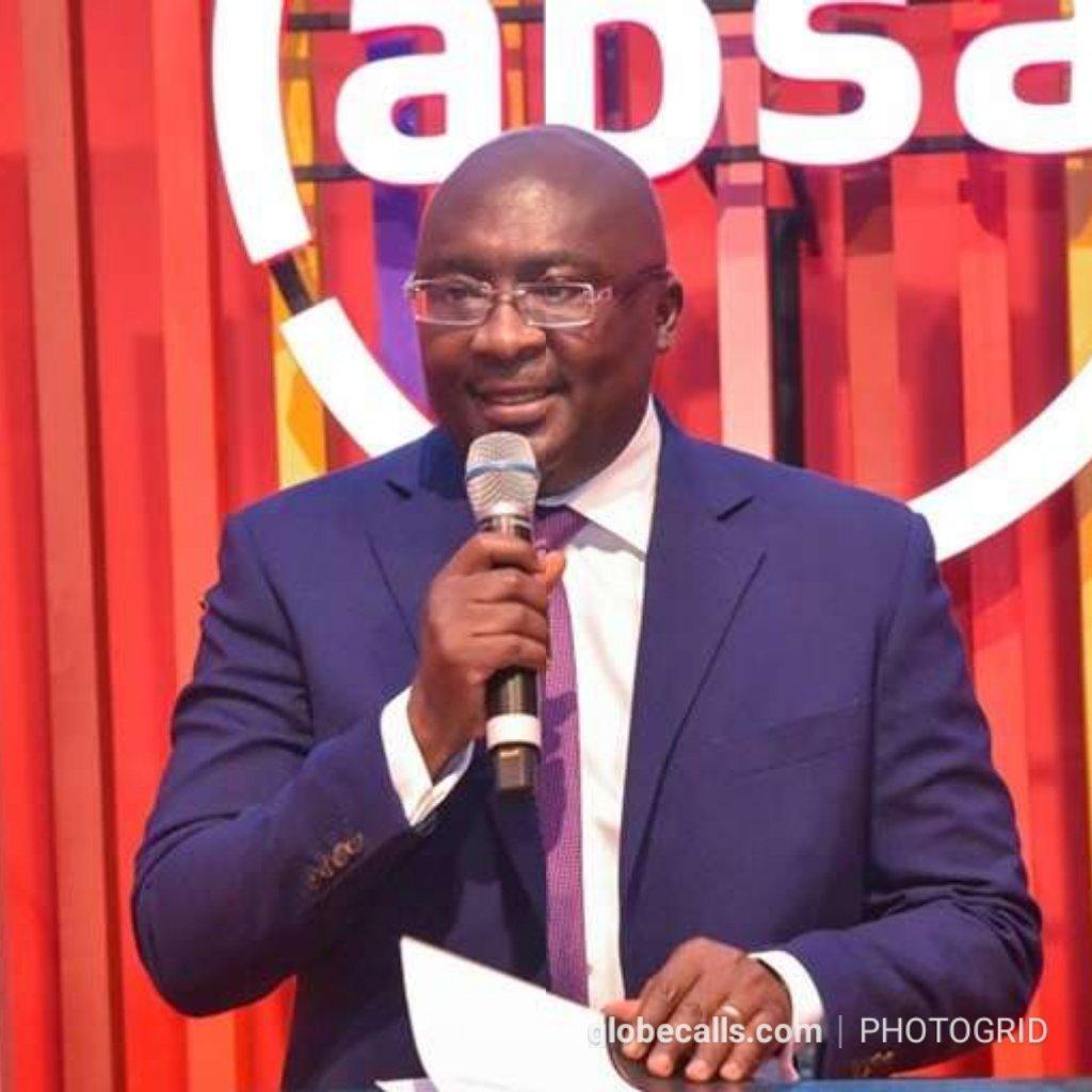 Buwumia Unveils Absa Bank Ghana Ltd. 2 » Best Tech News, Gadgets, FinTech and Telco news.
