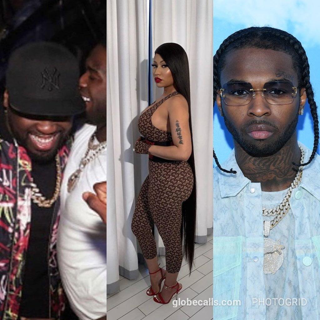 50 Cents Tearfully Reacts To Pop Smoke Murder 2 » Best Tech News, Gadgets, FinTech and Telco news.