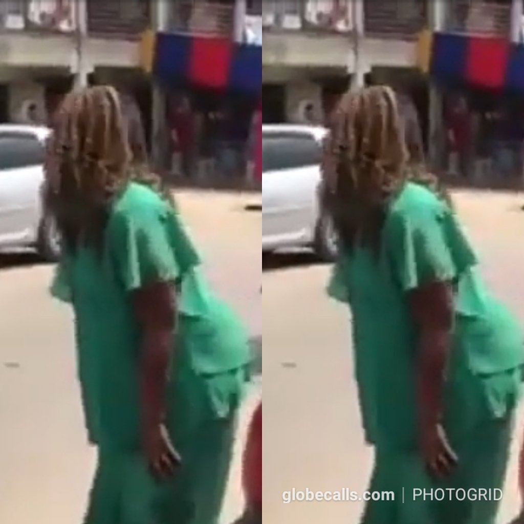 Video: Woman Runs Mad After Being Dropped By A Ritualist. 2 » Best Tech News, Gadgets, FinTech and Telco news.