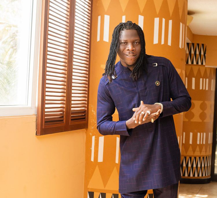 I Will Blow ' Tongues ' That Will Need Interpretations - Stonebwoy. 3 » Best Tech News, Gadgets, FinTech and Telco news.