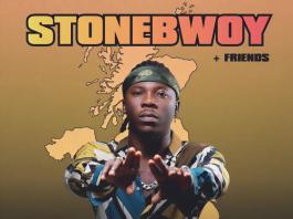Stonebwoy