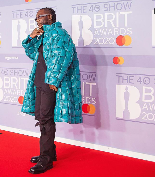 Your Arrogance Will Make Next Generation Forget You - Letter To Burna Boy. 2 » Best Tech News, Gadgets, FinTech and Telco news.