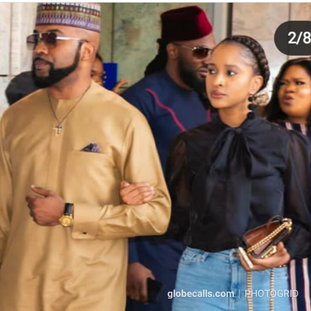 Banky W Pens A Romantic Message To His Wife. 2 » Best Tech News, Gadgets, FinTech and Telco news.