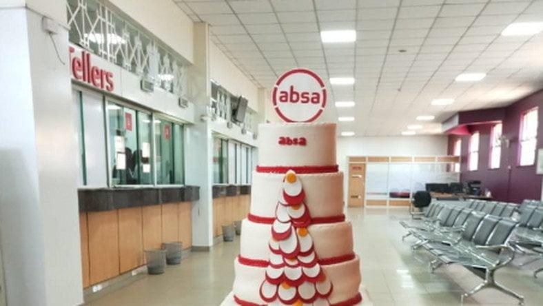 Buwumia Unveils Absa Bank Ghana Ltd. 3 » Best Tech News, Gadgets, FinTech and Telco news.