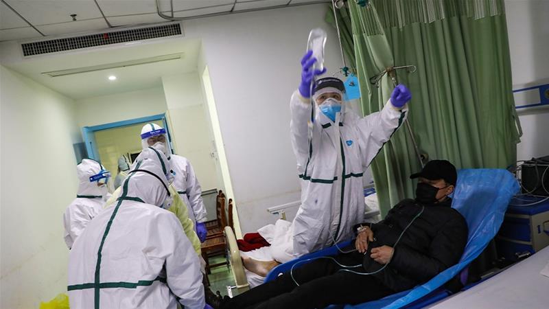 Coronavirus: All Countries Affected. 6 » Best Tech News, Gadgets, FinTech and Telco news.