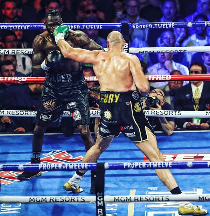 With The Right Mindset, Everything Is Possible - Tyson Fury. 4 » Best Tech News, Gadgets, FinTech and Telco news.