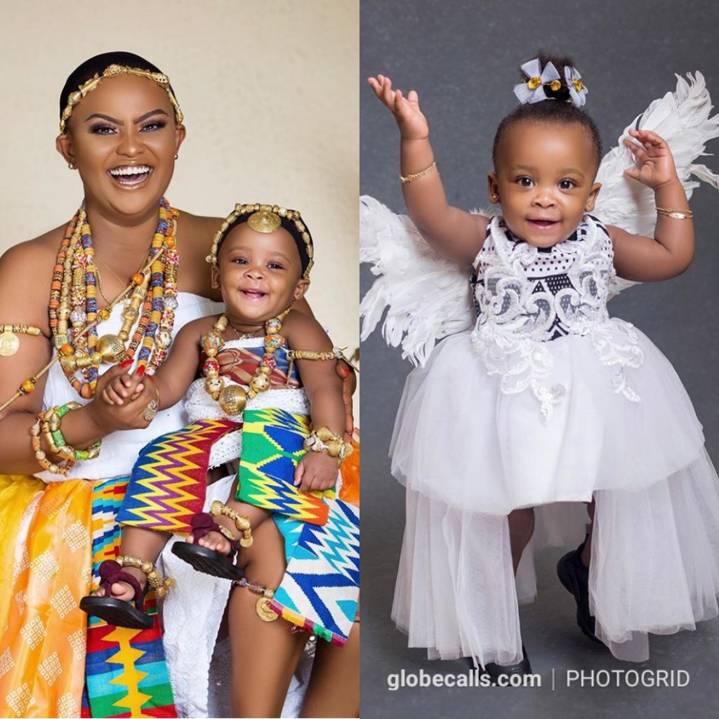 Videos: Nana Ama McBrown Donates Huge To Mark Daughter's Birthday. 5 » Best Tech News, Gadgets, FinTech and Telco news.