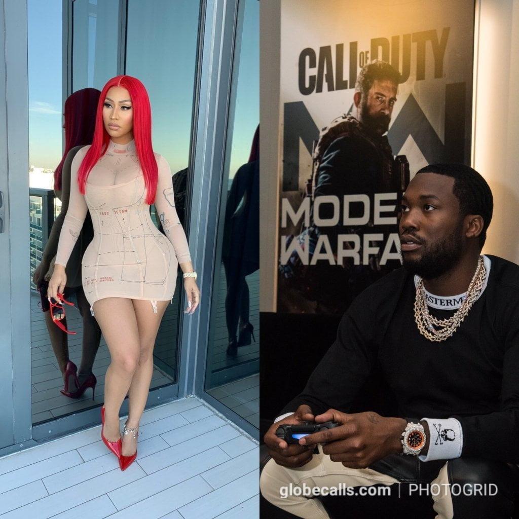 I Don't Hit Women - Meek Mill Replies Minaj. 2 » Best Tech News, Gadgets, FinTech and Telco news.
