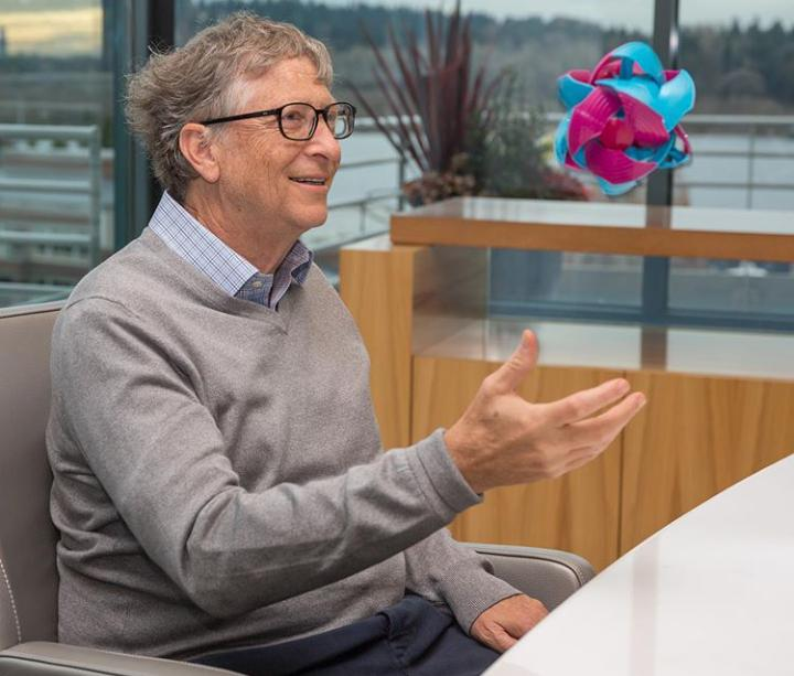 Bill Gates Stepped Down From Microsoft 2 » Best Tech News, Gadgets, FinTech and Telco news.