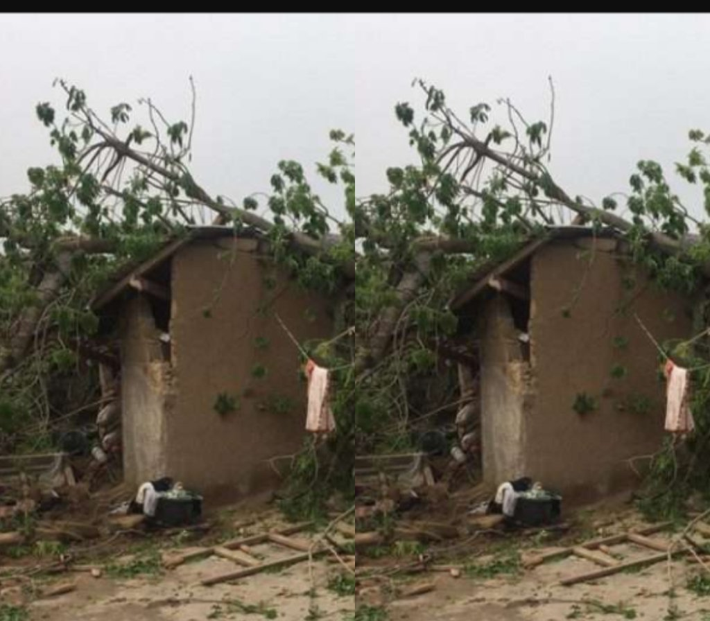 Rainstorm Kills A 4 Year Old Girl In Bolga 2 » Best Tech News, Gadgets, FinTech and Telco news.