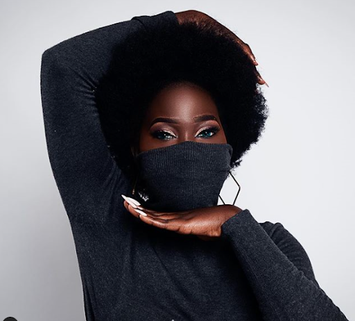 Meet Fast Rising Ghanaian Fashion And Runaway Model, Abena Model. 2 » Best Tech News, Gadgets, FinTech and Telco news.