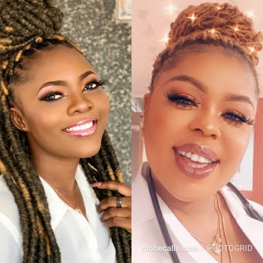 Video: Your Ex Husband Knew You As A S3x Worker, So He Can't Respect You - Ohemaa Benz Fires Afia. 2 » Best Tech News, Gadgets, FinTech and Telco news.