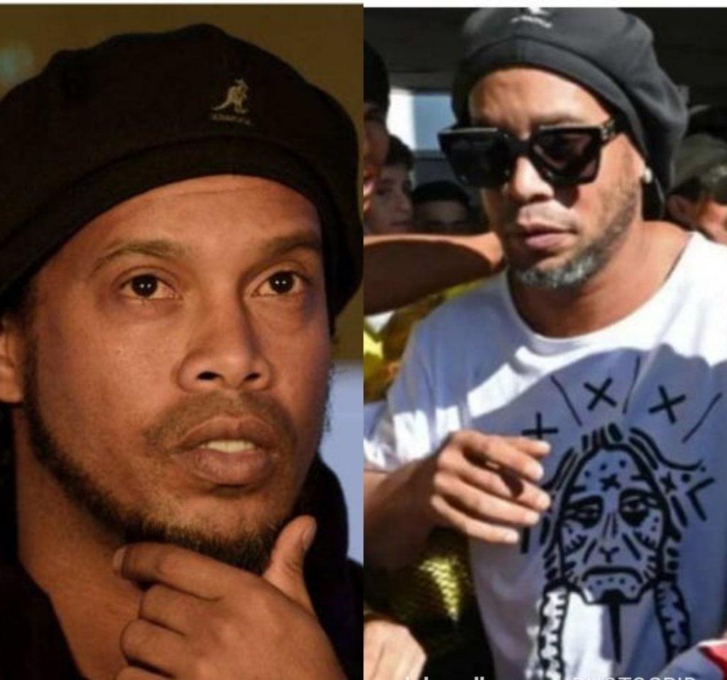 Ronaldinho Arrested In Paraguay 2 » Best Tech News, Gadgets, FinTech and Telco news.