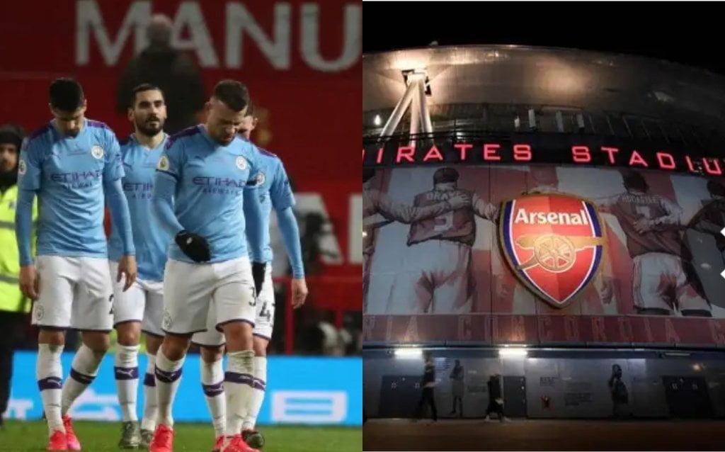 Corona virus: Manchester City, Arsenal Clash Postponed 2 » Best Tech News, Gadgets, FinTech and Telco news.