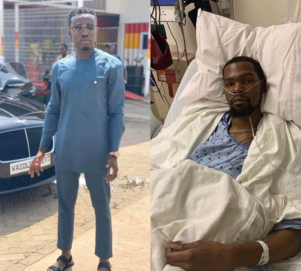 Criss Waddle To Pay Hospital Bills For 500 Patients 7 » Best Tech News, Gadgets, FinTech and Telco news.