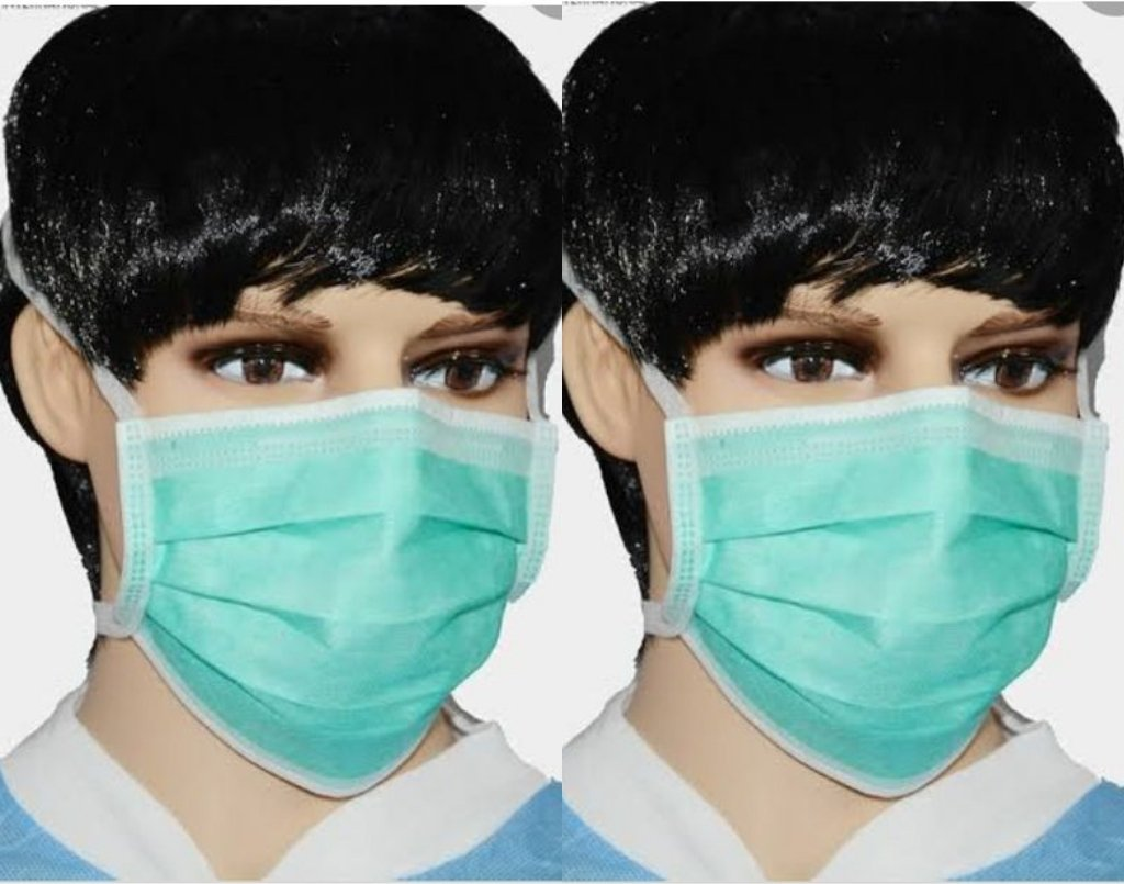 How To Wear Your Nose Mask Properly 4 » Best Tech News, Gadgets, FinTech and Telco news.
