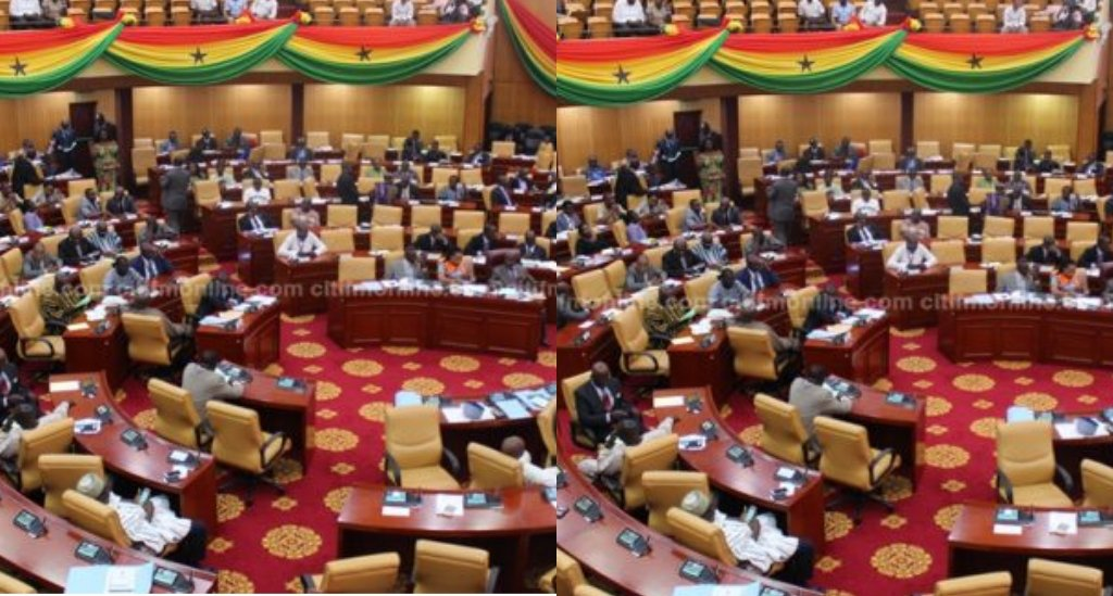 COVID-19: Parliament To Relocate To Accra International Conference Center. 2 » Best Tech News, Gadgets, FinTech and Telco news.