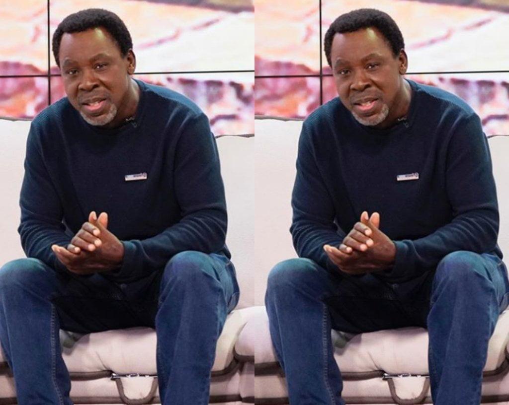 Nigerians Are Dragging TB Joshua Over Coronavirus Prophecy. 2 » Best Tech News, Gadgets, FinTech and Telco news.