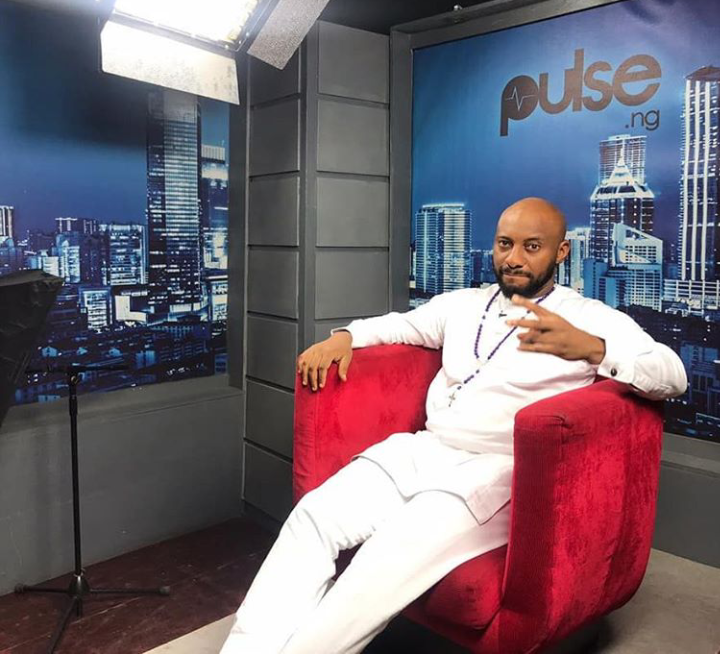 Marriage is Not A Do Or Die Affair - Yul Edochie 2 » Best Tech News, Gadgets, FinTech and Telco news.
