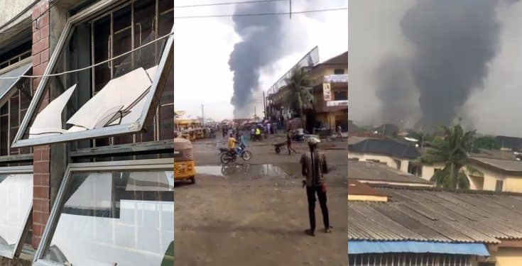 Videos: Another Black Sunday In Nigeria 2 » Best Tech News, Gadgets, FinTech and Telco news.