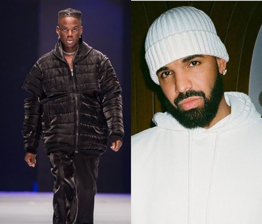 Video: We Have A Sick Song Together - Drake To Rema. 2 » Best Tech News, Gadgets, FinTech and Telco news.