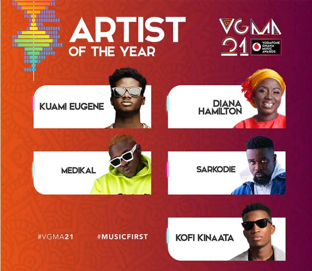 VGMA 2020 Likely To Be Held Online. 2 » Best Tech News, Gadgets, FinTech and Telco news.