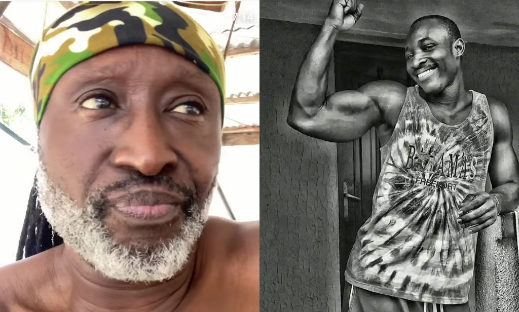 Reggie Rockstone Replies A Fan Who Asks If He Still Lives In His Father's House As Shatta wale Said. 2 » Best Tech News, Gadgets, FinTech and Telco news.