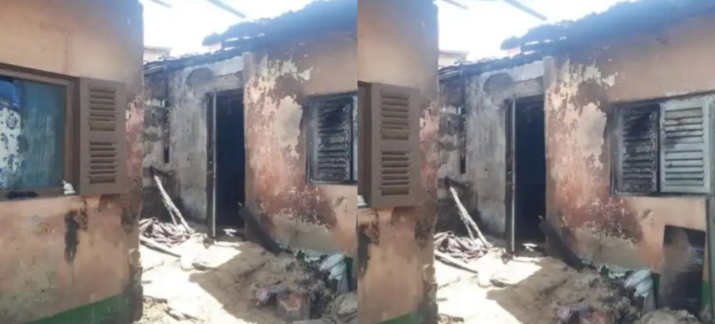 Mother And Her Two Kids Burnt To Ashes In Takoradi 2 » Best Tech News, Gadgets, FinTech and Telco news.