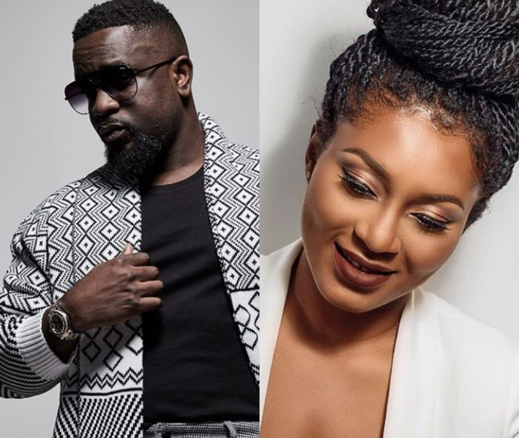 I Never Thought Sarkodie Will Be This Big - Tracy Sarkcess 2 » Best Tech News, Gadgets, FinTech and Telco news.
