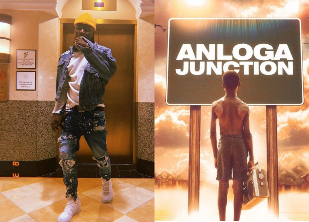 List Of All Artists On Anloga Junction Album Revealed. 9 » Best Tech News, Gadgets, FinTech and Telco news.