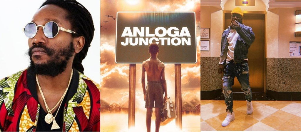 Kabaka Pyramid On Anloga Junction Album As A Producer 2 » Best Tech News, Gadgets, FinTech and Telco news.